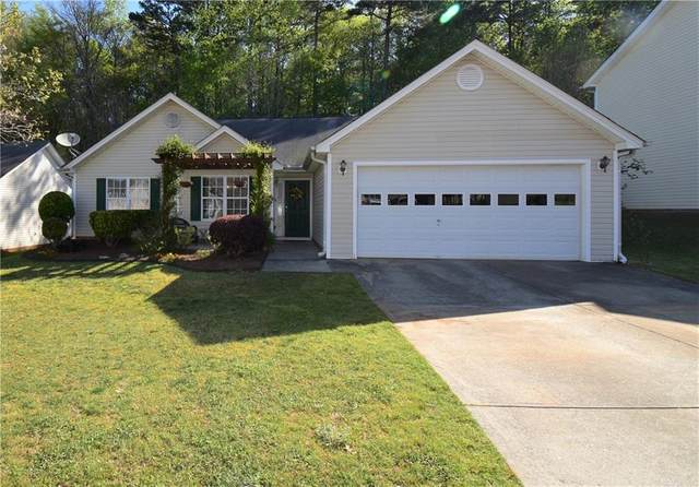 785 Ashland Park Way, Lawrenceville, GA 30045 (MLS #6868102) :: North Atlanta Home Team