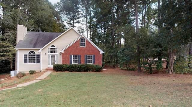 448 Lake Swan Court, Hiram, GA 30141 (MLS #6868105) :: North Atlanta Home Team