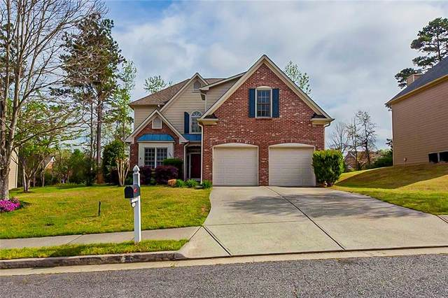 2815 Chandler Grove Drive, Buford, GA 30519 (MLS #6868106) :: Path & Post Real Estate