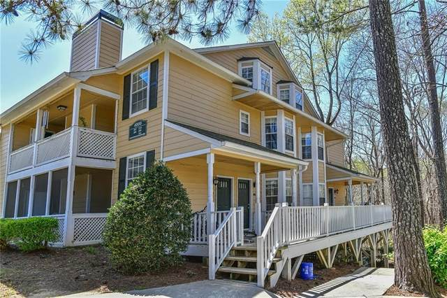 4000 Riverlook Parkway SE #104, Marietta, GA 30067 (MLS #6868108) :: North Atlanta Home Team