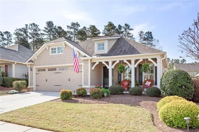 81 Summit Trail, Dallas, GA 30132 (MLS #6868116) :: Kennesaw Life Real Estate