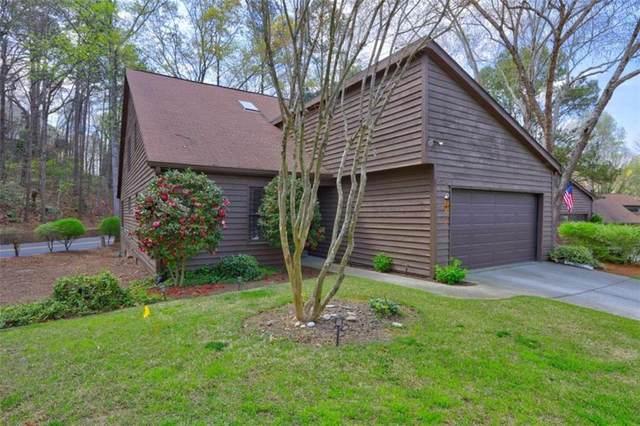 300 Colony Cove, Johns Creek, GA 30022 (MLS #6868117) :: Rock River Realty