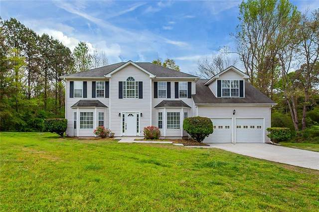 2102 Pixie Rose Lane, Loganville, GA 30052 (MLS #6868122) :: Path & Post Real Estate