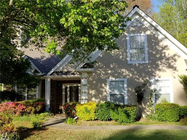 2301 Clipper Lane, Marietta, GA 30062 (MLS #6868125) :: North Atlanta Home Team