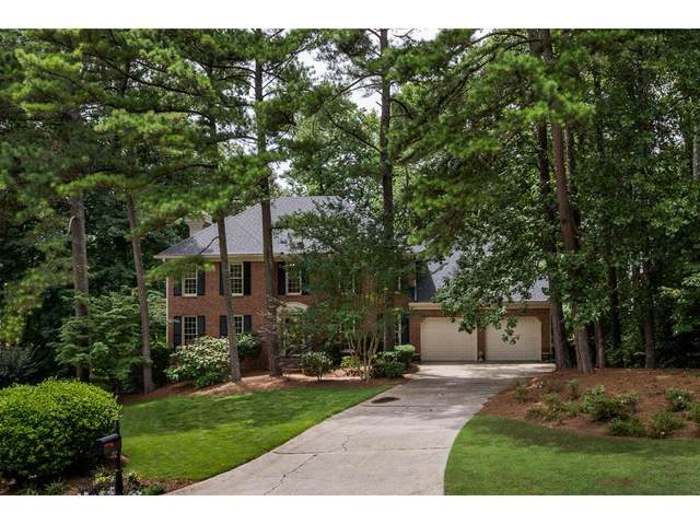305 S Talbot Court, Roswell, GA 30076 (MLS #6868135) :: North Atlanta Home Team