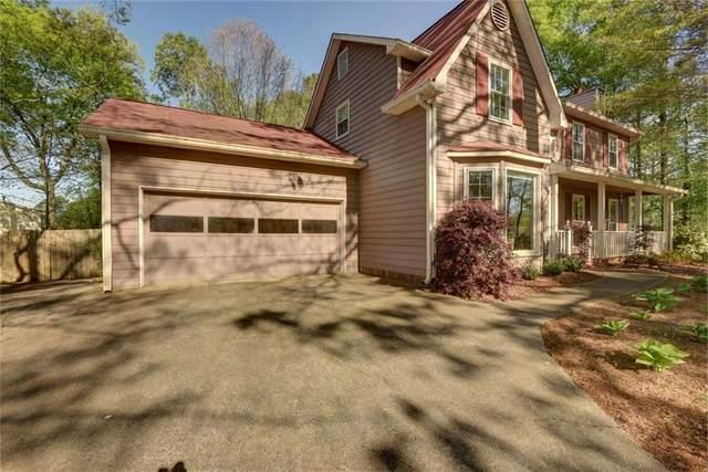 3765 W Cooper Lake Drive SE, Smyrna, GA 30082 (MLS #6868137) :: Path & Post Real Estate