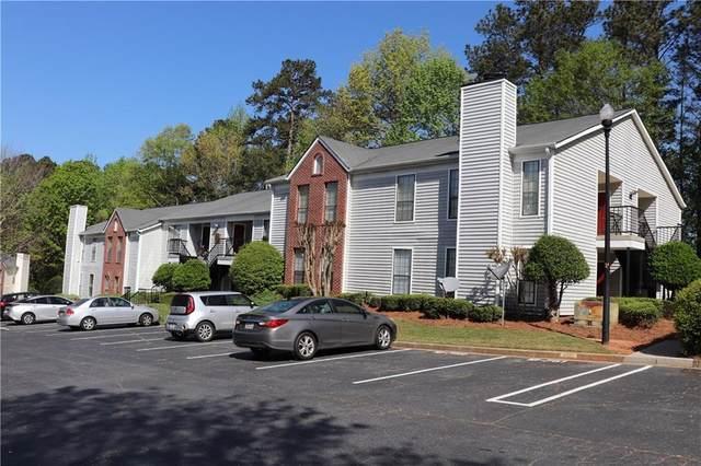 767 Windchase Lane, Stone Mountain, GA 30083 (MLS #6868140) :: North Atlanta Home Team