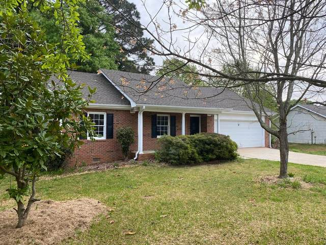 20 Buckeye Circle, Covington, GA 30016 (MLS #6868144) :: North Atlanta Home Team