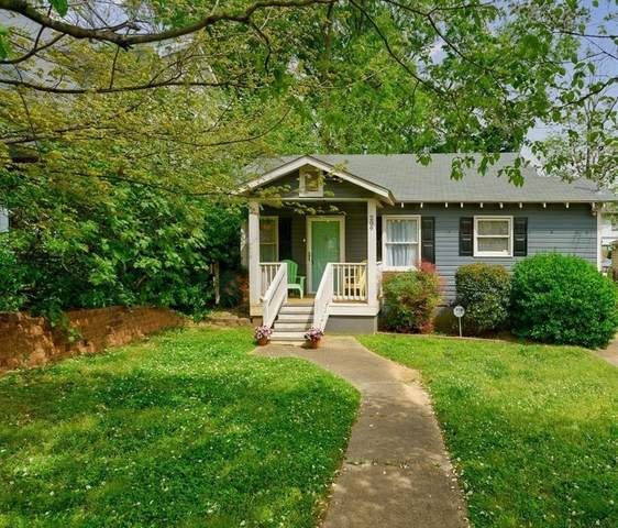 209 Whitefoord Avenue NE, Atlanta, GA 30307 (MLS #6868149) :: HergGroup Atlanta