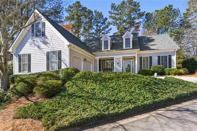 1540 Spinnaker Drive, Alpharetta, GA 30005 (MLS #6868150) :: North Atlanta Home Team