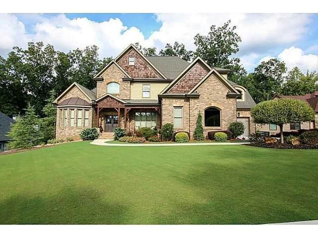 410 Addie Lane, Canton, GA 30115 (MLS #6868162) :: The Gurley Team