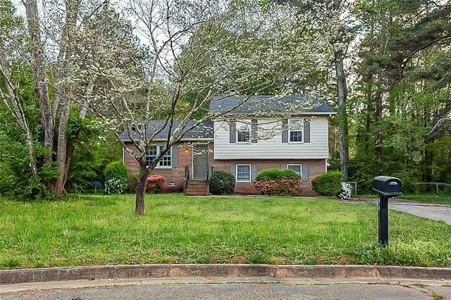 90 Belmont Park Lane, Ellenwood, GA 30294 (MLS #6868168) :: North Atlanta Home Team