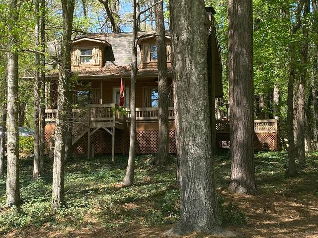 112 River Creek Drive, Woodstock, GA 30188 (MLS #6868169) :: Rock River Realty