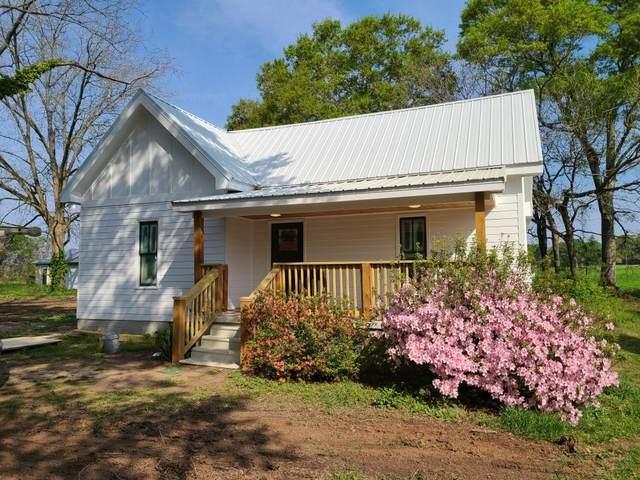1210 Nicholsville Road, Monroe, GA 30656 (MLS #6868171) :: North Atlanta Home Team