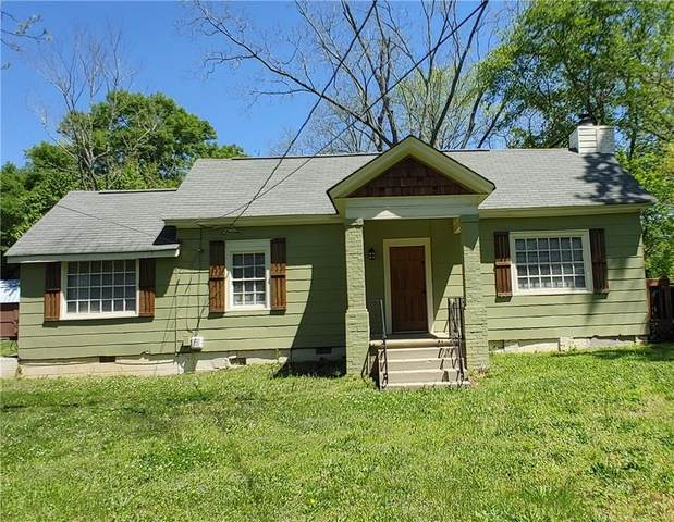 190 Fayetteville Road, Fayetteville, GA 30213 (MLS #6868181) :: The Zac Team @ RE/MAX Metro Atlanta