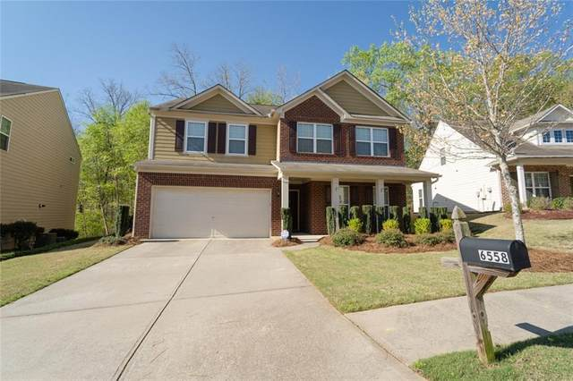 6558 Pierless Avenue, Sugar Hill, GA 30518 (MLS #6868183) :: North Atlanta Home Team