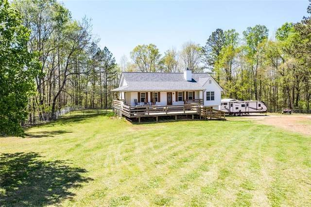 584 Temple Draketown Road, Temple, GA 30179 (MLS #6868188) :: The Zac Team @ RE/MAX Metro Atlanta
