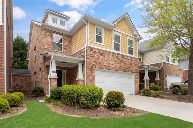 13939 Sunfish Bend, Alpharetta, GA 30004 (MLS #6868195) :: Kennesaw Life Real Estate