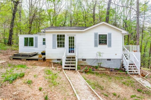136 Kate Road, Dahlonega, GA 30533 (MLS #6868197) :: North Atlanta Home Team