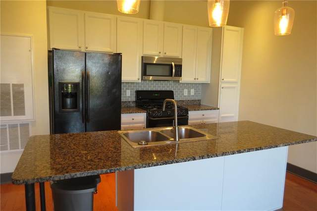 1195 Milton Terrace SE #4207, Atlanta, GA 30315 (MLS #6868198) :: Path & Post Real Estate