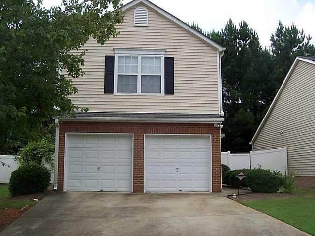 Woodstock, GA 30188 :: Kennesaw Life Real Estate