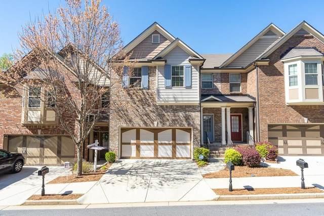 3127 Rock Port Circle, Peachtree Corners, GA 30092 (MLS #6868219) :: North Atlanta Home Team