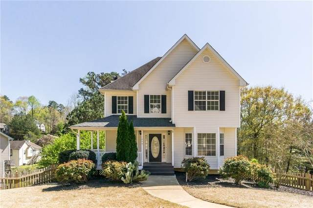 1059 Whispering Woods Drive, Canton, GA 30114 (MLS #6868226) :: North Atlanta Home Team