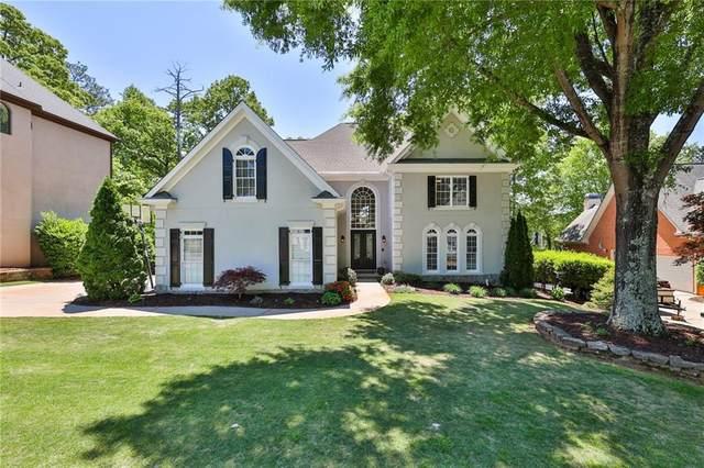 840 Club Chase Lane, Roswell, GA 30076 (MLS #6868240) :: AlpharettaZen Expert Home Advisors