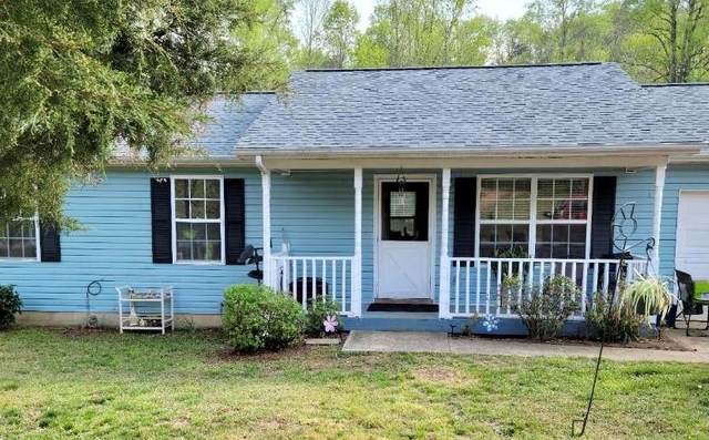 4152 Valley Glen, Gainesville, GA 30507 (MLS #6868242) :: North Atlanta Home Team