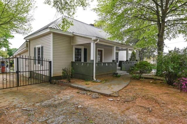 2415 N Broad Street N, Commerce, GA 30529 (MLS #6868245) :: North Atlanta Home Team