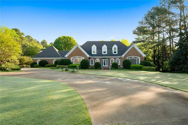 9470 Riverclub Parkway, Johns Creek, GA 30097 (MLS #6868250) :: Good Living Real Estate