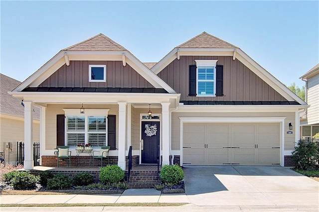 120 Clover Way, Woodstock, GA 30188 (MLS #6868256) :: North Atlanta Home Team