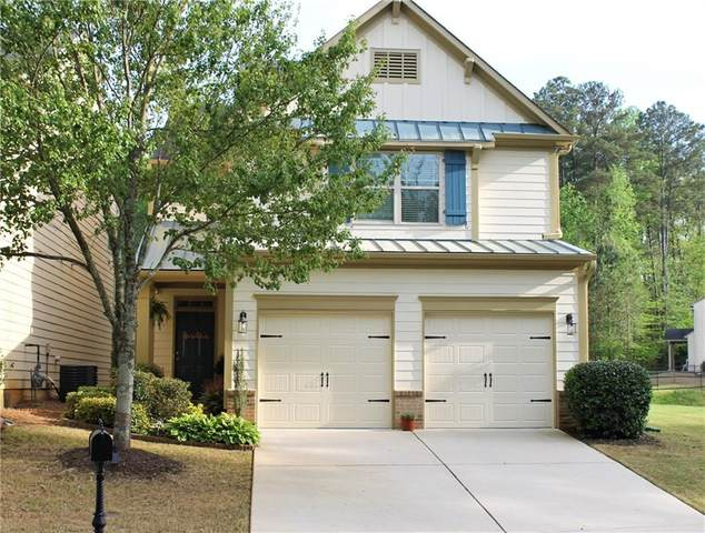 2383 Whispering Drive NW, Kennesaw, GA 30144 (MLS #6868257) :: Kennesaw Life Real Estate
