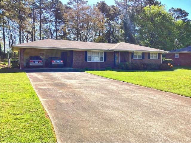 4239 Chestnut Grove Lane, Austell, GA 30106 (MLS #6868269) :: North Atlanta Home Team