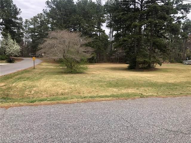 282 Russell Road, Winder, GA 30680 (MLS #6868270) :: The Hinsons - Mike Hinson & Harriet Hinson