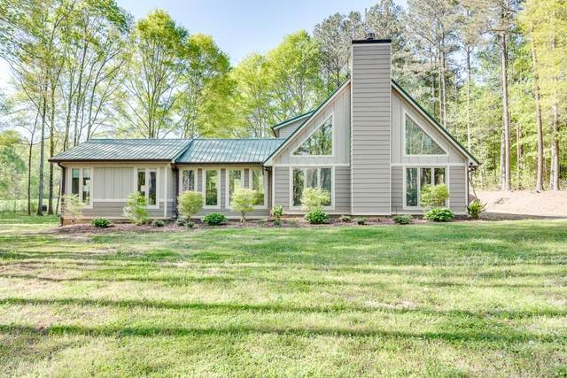 3350 Marce Camp Road, Loganville, GA 30052 (MLS #6868271) :: North Atlanta Home Team