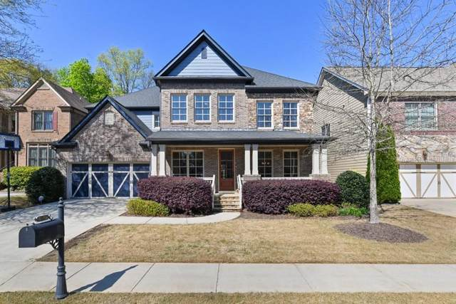 9954 Inisfree Drive, Johns Creek, GA 30022 (MLS #6868275) :: North Atlanta Home Team