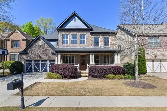 9954 Inisfree Drive, Johns Creek, GA 30022 (MLS #6868275) :: North Atlanta Home Team