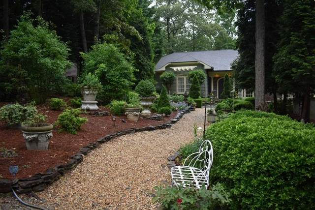 1149A Tranquility Lane, Hartwell, GA 30643 (MLS #6868278) :: North Atlanta Home Team
