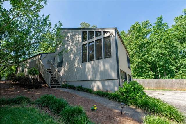 2548 Kingsley Drive NE, Marietta, GA 30062 (MLS #6868284) :: Kennesaw Life Real Estate