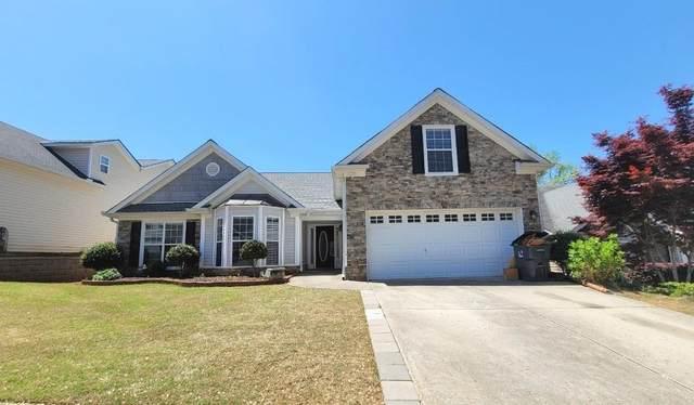 305 Leatherwood Court, Lawrenceville, GA 30043 (MLS #6868286) :: North Atlanta Home Team