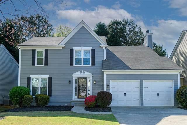 2560 Kingsbrooke Lane, Duluth, GA 30097 (MLS #6868291) :: North Atlanta Home Team