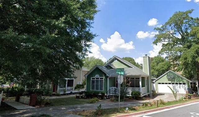 115 Hibernia Avenue, Decatur, GA 30030 (MLS #6868296) :: North Atlanta Home Team