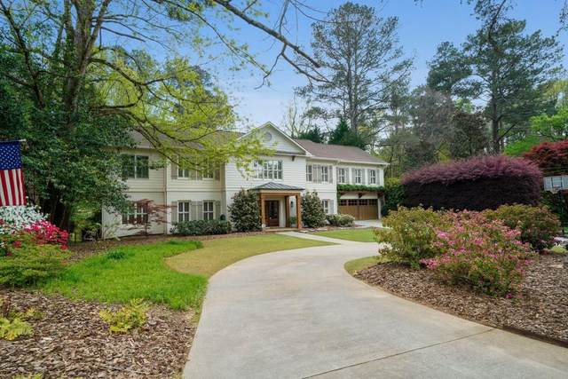 4141 N Stratford Road, Atlanta, GA 30342 (MLS #6868298) :: HergGroup Atlanta