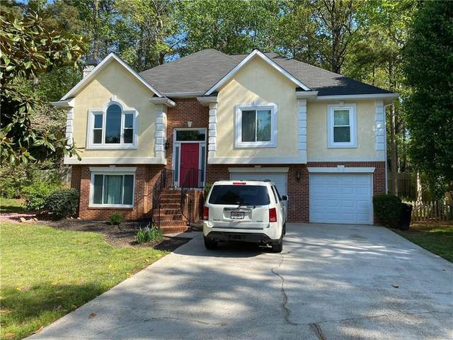 6827 Quail Place, Douglasville, GA 30135 (MLS #6868307) :: Maria Sims Group
