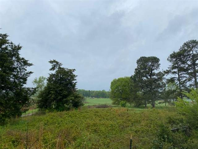 0 Neal Little Rd, Carnesville, GA 30521 (MLS #6868321) :: Lucido Global