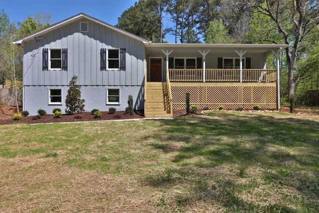 2036 Kellogg Creek Road, Acworth, GA 30102 (MLS #6868322) :: North Atlanta Home Team