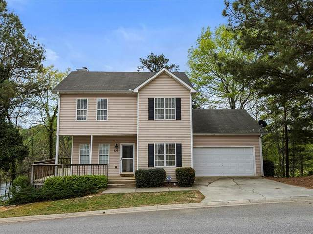 736 Reeves Lake Drive SW, Marietta, GA 30064 (MLS #6868332) :: North Atlanta Home Team