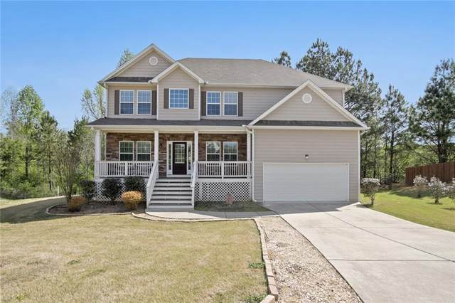 6288 Gothards Lane, Douglasville, GA 30134 (MLS #6868351) :: North Atlanta Home Team