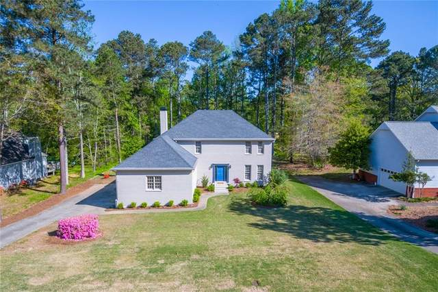 171 Price Hills Trail, Sugar Hill, GA 30518 (MLS #6868355) :: Path & Post Real Estate